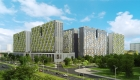 Жилой комплекс «Летний сад». Идет заселение Квартиры в готовых и строящихся корпусах